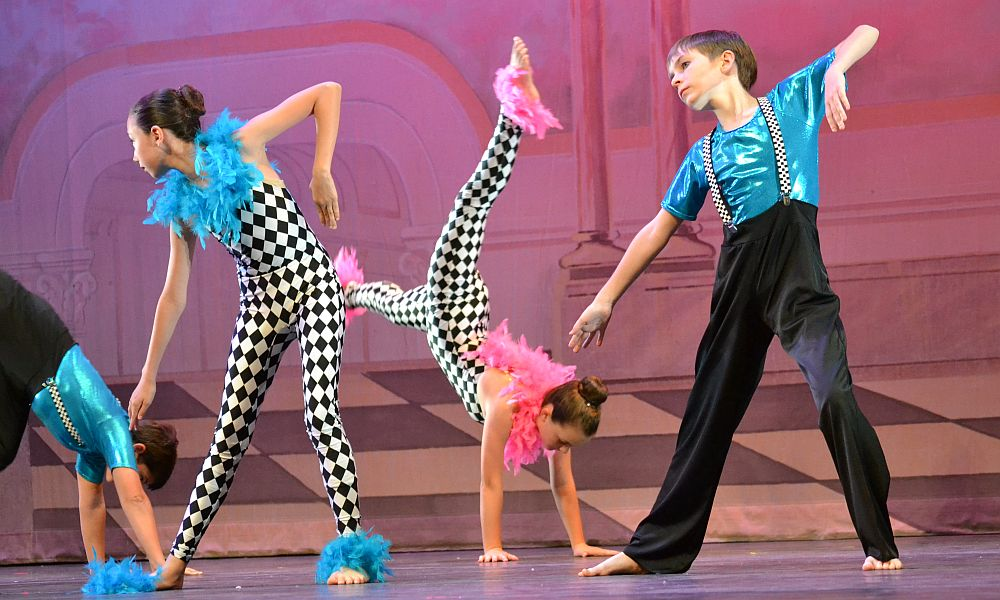 The Ballet School of Chapel Hill